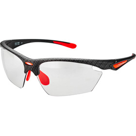 Rudy Project Stratofly Brille carbonium - impactx photochromic 2 black